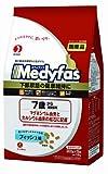 メディファス 7歳から 高齢猫用 フィッシュ味 1.5kg