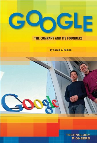 Google: Company and Its Founders