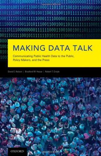 Making Data Talk: Communicating Public Health Data to the...