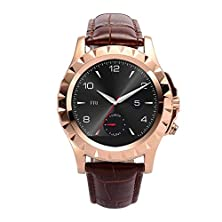 buy Smfr Mens Smart Watches Wristwatch 4.0 Sync Call Sms Mp3 Pedometer Sleep Monitor Touch Screen Remote Camera V8 Uwatch Fit For Smartphones Ios Andorid