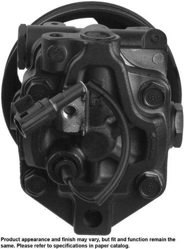 Cardone 21-5321 Remanufactured Import Power Steering Pump