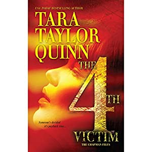 The Fourth Victim Audiobook