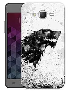 "Humor Gang Designer Printed Designer Mobile Back Cover For ""Samsung Galaxy On5"" (3D, Matte, Premium Quality Snap On Case)"