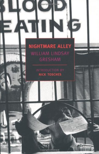 Nightmare Alley (New York Review Books)