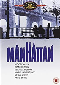 Manhattan [DVD] [1979]