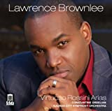Lawrence Brownlee - Virtuoso Rossini Arias