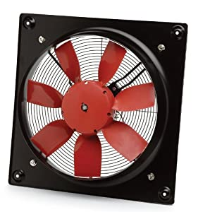 Amazon.com: Soler & Palau WA16 Low Silhouette Wall Fan: Home ...