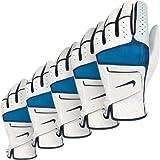 Nike Golf Men's Tech Xtreme IV Golf Glove - Left Hand (Pack of 5)