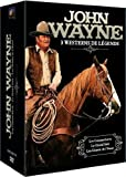 Image de John Wayne - Coffret 3 films : Le Grand Sam + Comancheros + Les géants de l'Ouest