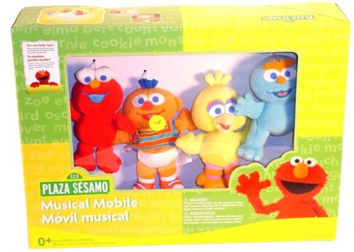 Baby Monster Bedding 1243 front
