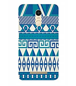 GoTrendy Back Cover for Xiaomi RedMi Note 3 + Free USB LED Lamp for Mobiles/Laptops/Mobile Adaptors