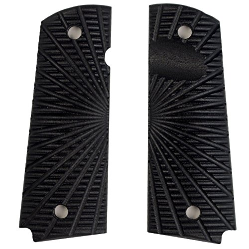 StonerCNC 1911 EMP 4 Gun Grip Fits Springfield Armory 9MM and .40SW 4