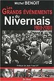echange, troc Benoît Michel - Nivernais Grands Evènements