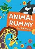 Animal Rummy (081187866X) by Barner, Bob