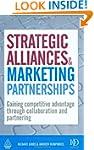 Strategic Alliances and Marketing Par...