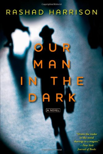 Our Man in the Dark by Richard Harrison