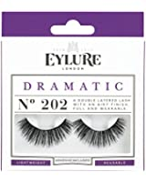 Eylure Naturalitess Double Eyelashes Naturallite Double Lash - 202 - 6001125