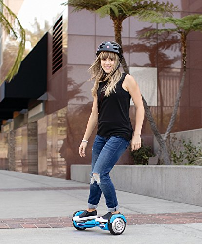 razor hovertrax 2 0 hoverboard self balancing smart. Black Bedroom Furniture Sets. Home Design Ideas