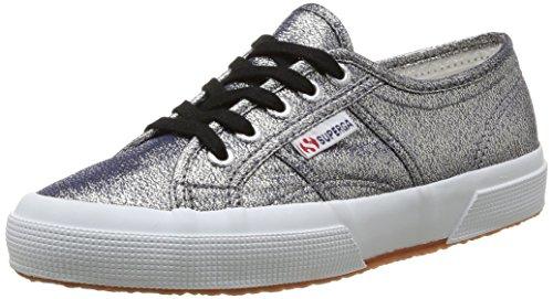 Superga - 2750 Lamew, Sneakers unisex, grigio(grau (grey s980)), 41