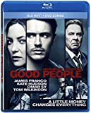 Good People [Bluray + DVD] [Blu-ray] (Bilingual)