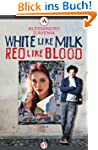 White Like Milk, Red Like Blood: A Novel