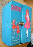 Vintage 1964 Skipper-Barbie's Little Sister Carrying Case