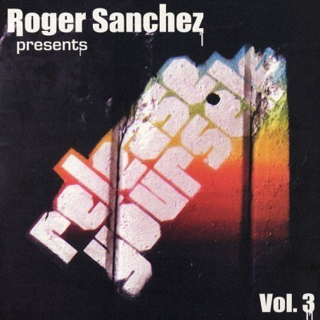 Roger Sanchez - Presents: Release Yourself 3 - Zortam Music