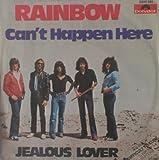 Rainbow: Can't Happen Here [Vinyl]