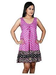 Polita women fit & Flare Pink/White/Black Dress/ Party Wear dress/ Ladies Western Wear/party wear Dress/ Women dress/ Quick Delivery