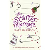 The Starter Marriageby Kate Harrison