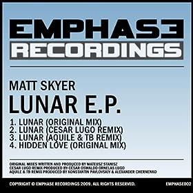 Matt Skyer - Lunar