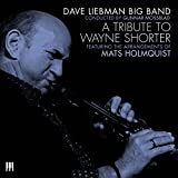 Tribute To Wayne Shorter