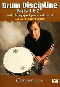 Drum Discipline Parts 1 - 2