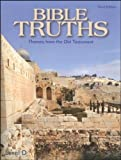 Bible Truths Themes From The Old Testament D (P)