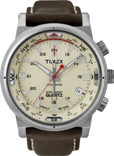 Timex Classic Herren-Armbanduhr XL Expedition 