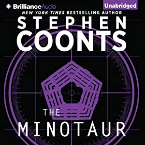 The Minotaur: Jake Grafton, Book 4 | [Stephen Coonts]