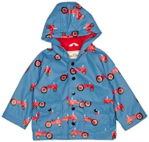 Hatley Farmer - Chaqueta para bebés niño
