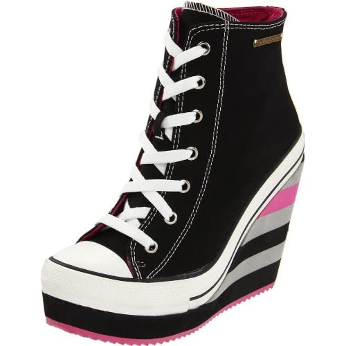 Rock and Candy Lulu sneakers