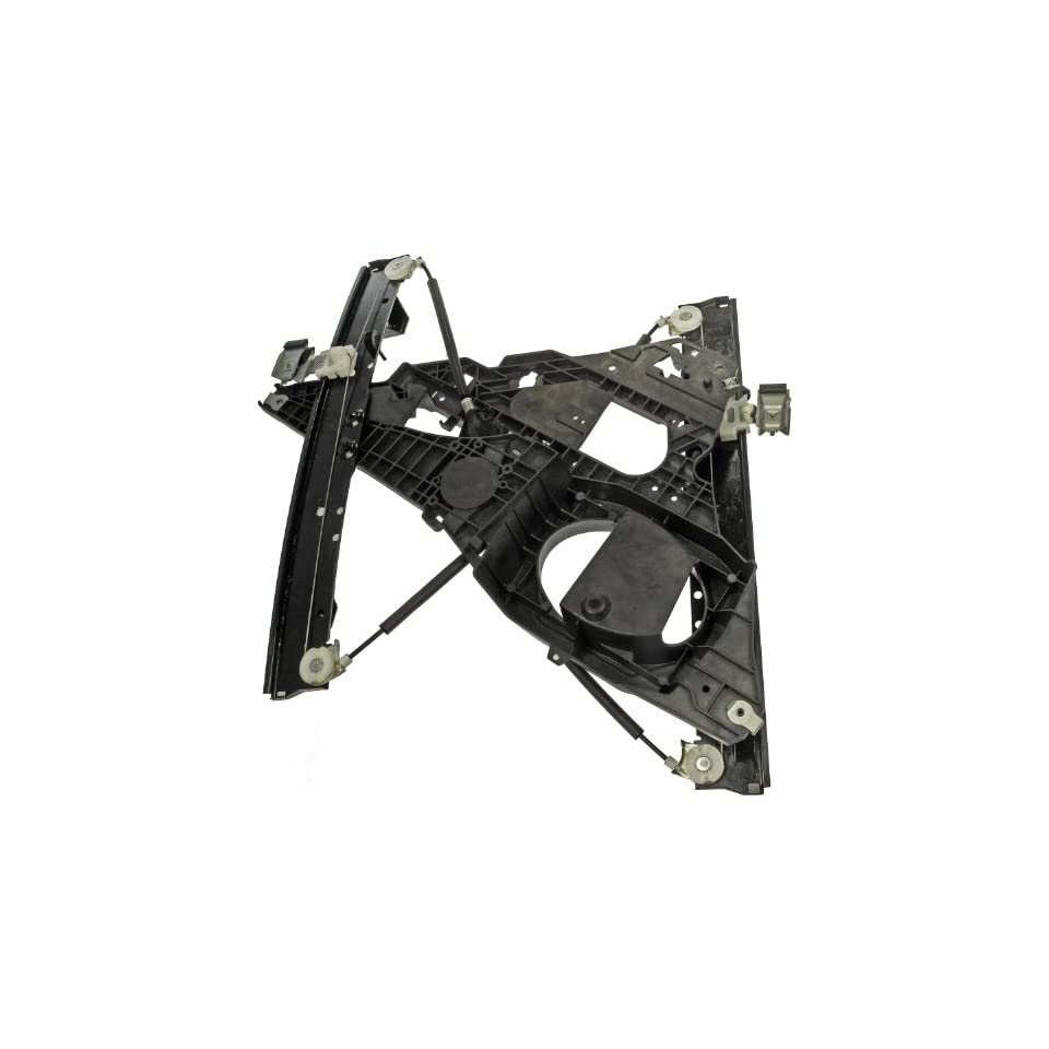 Dorman 749 543 Ford/Lincoln Front Passenger Side Power Window Regulator