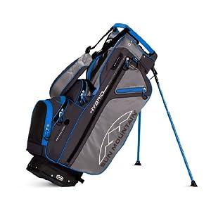 2014 Sun Mountain Golf Hybrid Carry Cart Bag- Assorted Colors by Sun Mountain