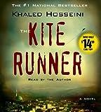 The Kite Runner by Hosseini, Khaled (2013) Audio CD