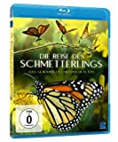 Image de Die Reise des Schmetterlings [Blu-ray] [Import allemand]