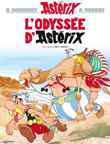 Asterix - L'Odyssée d'Astérix - nº26