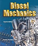 img - for Diesel Mechanics book / textbook / text book