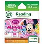 LeapFrog Disney Minnie's Bow-tique Su...