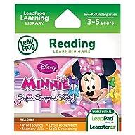 LeapFrog Disney Minnie's Bow-tique Su…