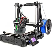 3DMakerWorld Artifex 2 Duo 3D Printer - Complete Kit