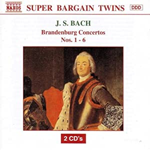 a musical analysis of the brandenburg concertos of johann sebastian bach Bach: brandenburg concertos 2,  of ancient music to unpick some of the musical ideas in bach's brandenburg concertos  the life and works of johann sebastian bach.