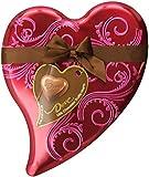 Dove Valentine's Truffle Hearts, Milk Chocolate, 6.5-Ounce Heart Tin