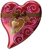 Dove Valentines Truffle Hearts, Milk Chocolate, 6.5-Ounce Heart Tin